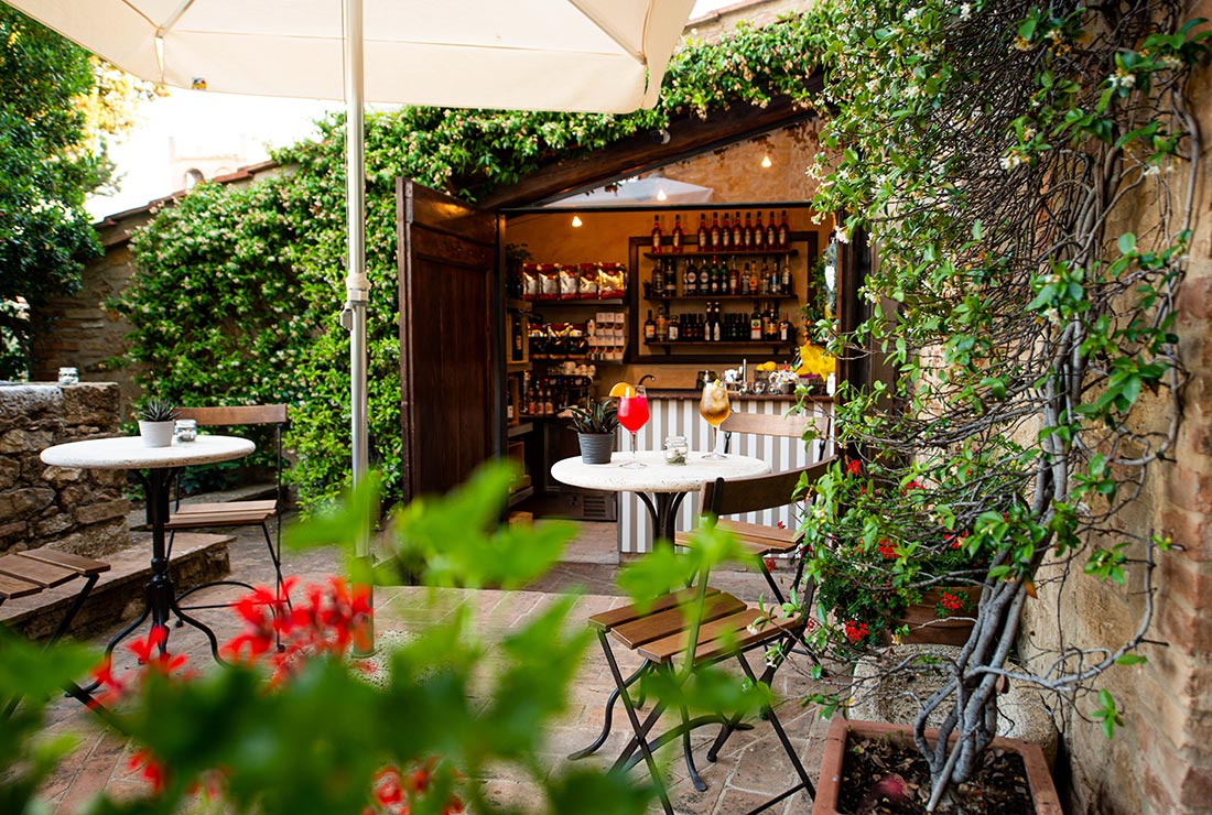 borghi hotel in toscana