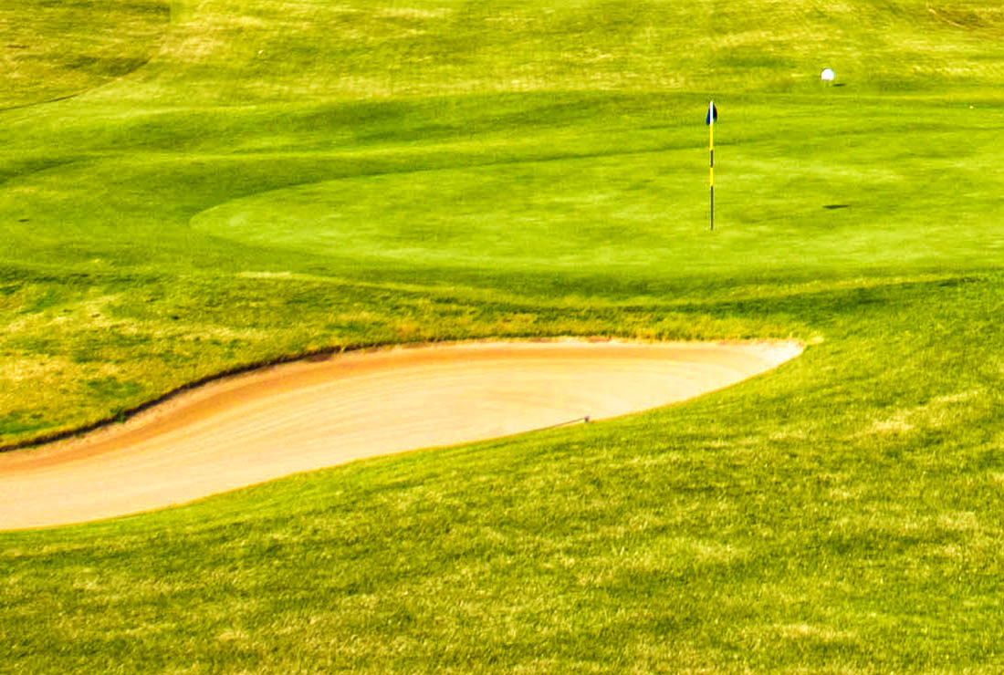 golf val dorcia
