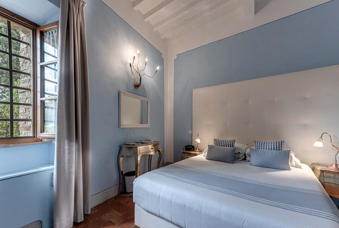 hotel borgo in Toscana