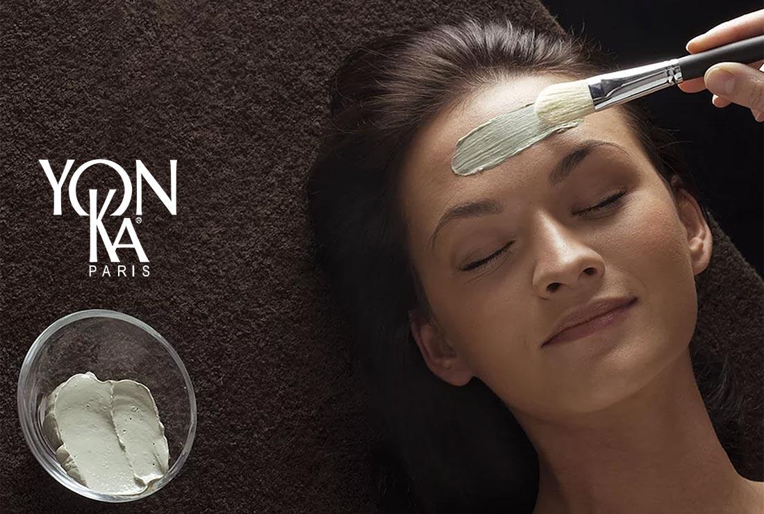 trattamenti e massaggi by yonka
