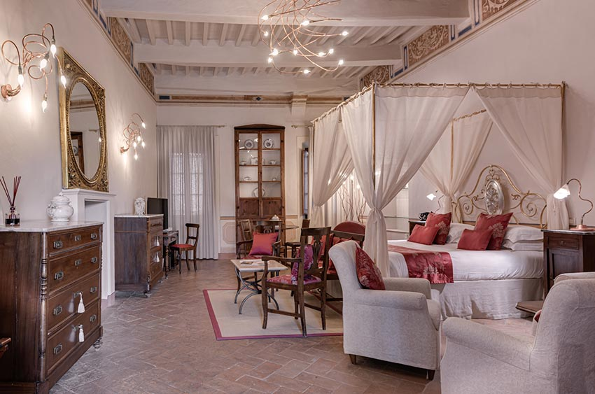 4 star hotel in tuscany